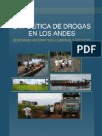 Libro La Politica de Drogas en Los Andes