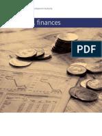 Kmda Finances