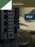 UK Army Operations Manual