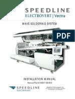 Vectra Installation Manual
