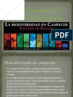 Bio Divers Id Ad Del Estado de Campeche