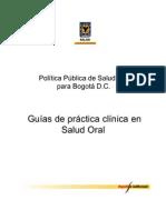 GUÍA DE CARIES S.D.S-ACFO Dr. Claros