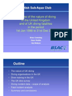 BSAC Fatalities Report