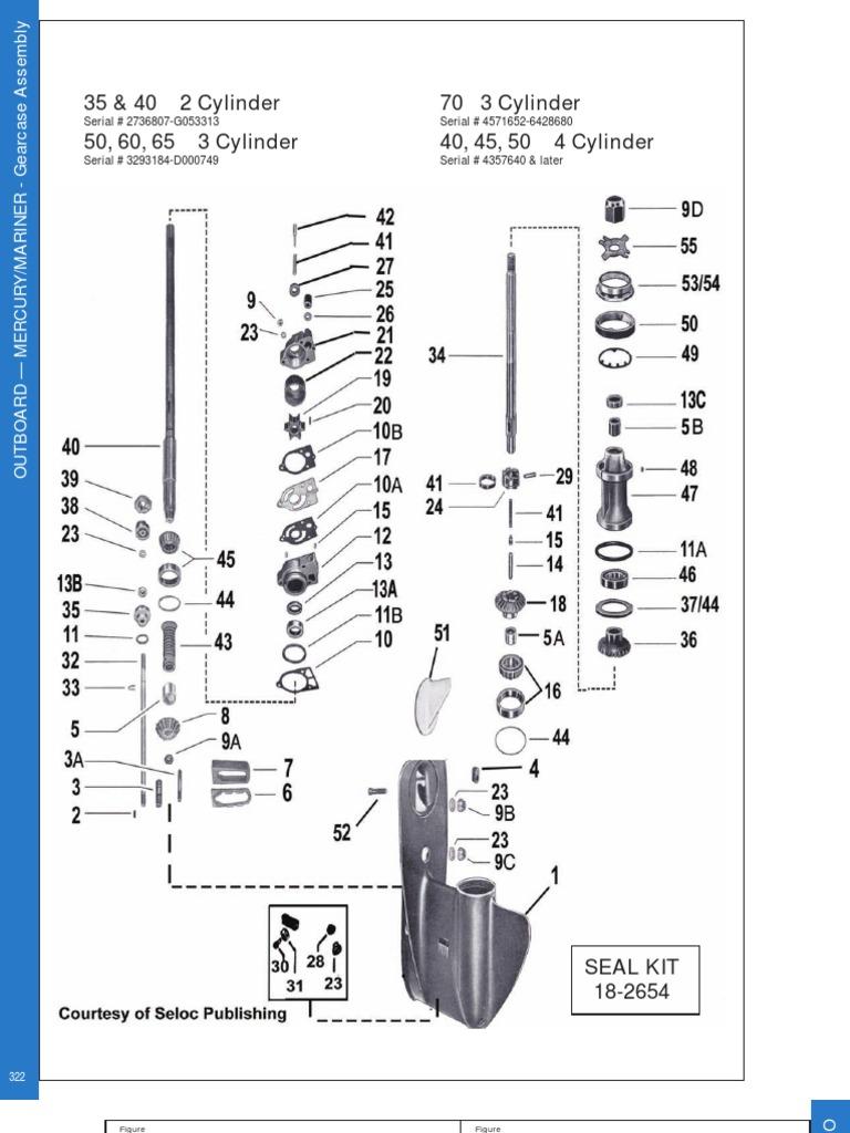 mercury outboard drive parts rh scribd com