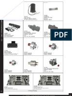 OMC Fuel System Parts