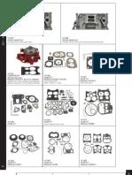 Vovlo Fuel System Parts