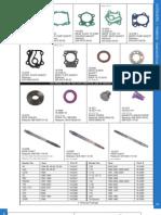 Yamaha Drive System Parts