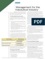 Pharma Risk Mgmt