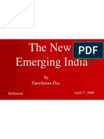 The Emerging India