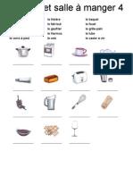 cuisine et salle à manger 4