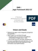 15 GMS New Strategic Framework_PSrivastava