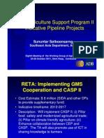 21 CASPII Investment Portfolio Beyond 2012 -SSetboonsarng