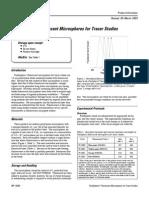 Fluosphere Spec