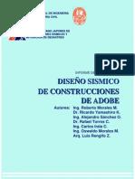 (2) Diseño Sismico de Construcciones de Adobe