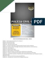 Apostila informática polícia civil 2012