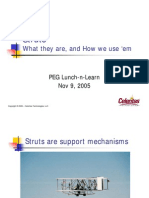 Apache Struts Framework