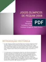 Jogos Olímpicos de Pequim 2008