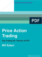 Price Action Trading Day Trading the T Bonds Off PAT_Bill Eykyn