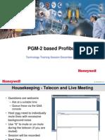 PGM Based Profibus_updated