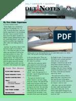 Maxwell Squadron - Apr 2005