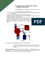 Transmisii ice - Micro Hidrocentrale