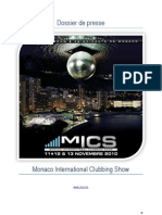 112 Presse Fr Mics Monaco International Clubbing Show