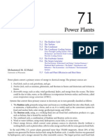 Chapter 71 Power Plants