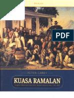 2012 Kuasa Ramalan by Peter Risalah Diponegoro