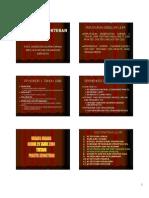 SIP Dokter 512 Tahun 2007  dan UUPK ppt