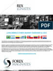 LATAM forex industry preview