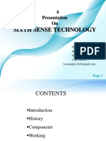 Sixth Sense Technology 08 527(1)