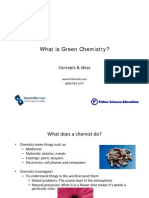 Green 12 Principles Green Chemistry