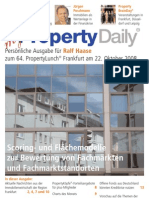 MyProperty Daily Frankfurt 2008-10-22