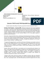 Symantec Mail Security 8300