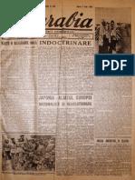 Ziarul Basarabia #302, Vineri 3 Iulie 1942