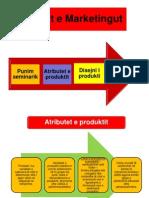 Punimi i Produktit Pp01
