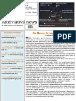 Alternativa News Numero 66