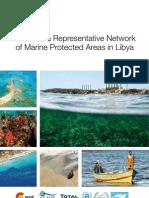 Informe Medio Ambiente en Libia 2011 Del IUCN