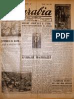 Ziarul Basarabia #303, Sambata 4 Iulie 1942