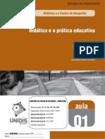DIDA TEPRAT EDUCATIVA