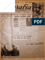 Ziarul Basarabia #304, Duminica 5 Iulie 1942