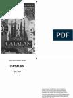 Teach Yourself Catalan - Alan Yates (1993)