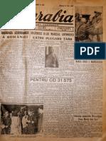 Ziarul Basarabia #306, Miercuri 8 Iulie 1942