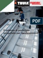 Thule Professional Italian