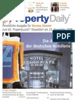 MyPropertyDaily Düsseldorf 2008-11-25