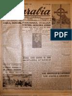 Ziarul Basarabia #313, Joi 16 Iulie 1942