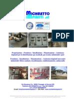 Brochure - m.i. Gennaio 2012