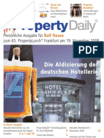 MyPropertyDaily Frankfurt 2008-11-19