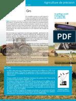 Presentation du guidage par GPS (Pool Machinisme Midi Pyrénées)