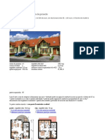 Oferte Proiecte Case